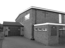 St John Vianney Roman Catholic Church, Bishopton Close, Mount Nod │ 2014