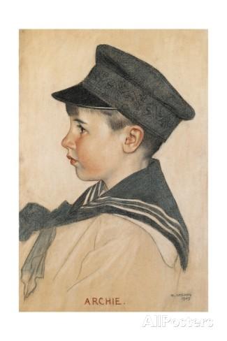Archie, 1909