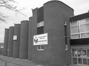 The Redeemed Christian Church of God, Albert Street, Hillfields │ 2015