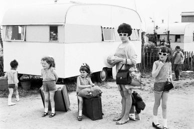Barry Island, c.1967, by Tony Ray-Jones