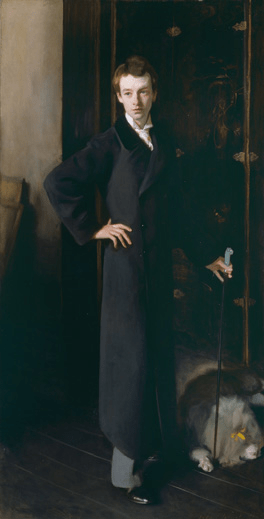 W. Graham Robertson,1894