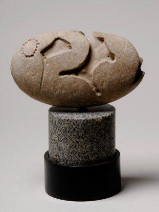 Untitled (Foetus), 1924–5