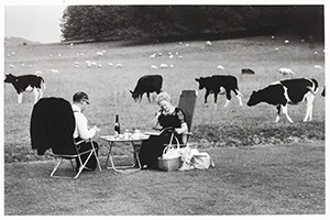 Tony Ray-Jones, Glyndebourne. Photo, 1967