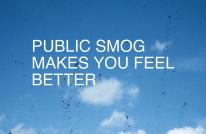 Amy Balkin, Public Smog, 2004-2014, video. Courtesy of the Artist.