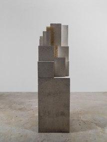 I, quartz pyx, who fling muck beds., 2015