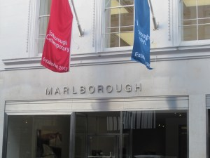 SIGALIT LANDAU: KNAFEH │ Marlborough Contemporary, London → 1 November 2014