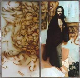 Richard Hamilton: The Citizen, 1981-3. Oil on canvas. Tate