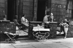 Near Upper Brook Street, Manchester, 1964