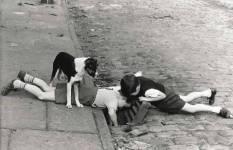 Manchester, 1963
