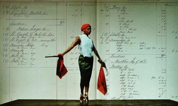 Notes Towards a Model Opera, 2014-15