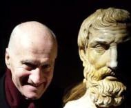 PAIN & PLEASURE: EPICURUS & ME, Coombe Abbey, February 2016