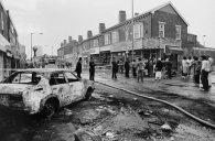 Handsworth Disturbance, 1985