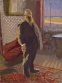 Victor Lecourt, 1921-24. Manchester City Galleries