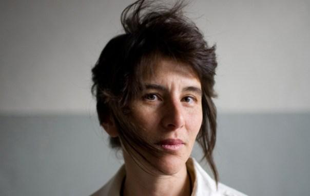Photograph: Marieke Wijntjes
