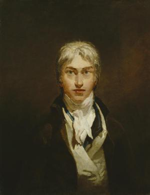 Self-Portrait c.1799