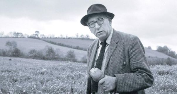 Irish Times, 2015:'Modern Ireland in 100 Artworks: 1942 – The Great Hunger, by Patrick Kavanagh'