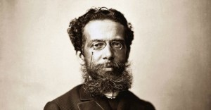 From Portuguese: THE ROAD TO DAMASCUS, by Machado de Assis