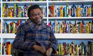 ABOUT ARTISTS: YINKA SHONIBARE MBA