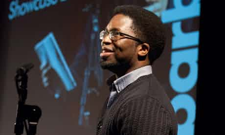 "Guardian, 3 October 2013: ""Jacob Sam-La Rose: The rise of spoken word educators in UK schools"""