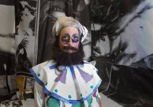ABOUT ARTISTS: MARVIN GAYE CHETWYND