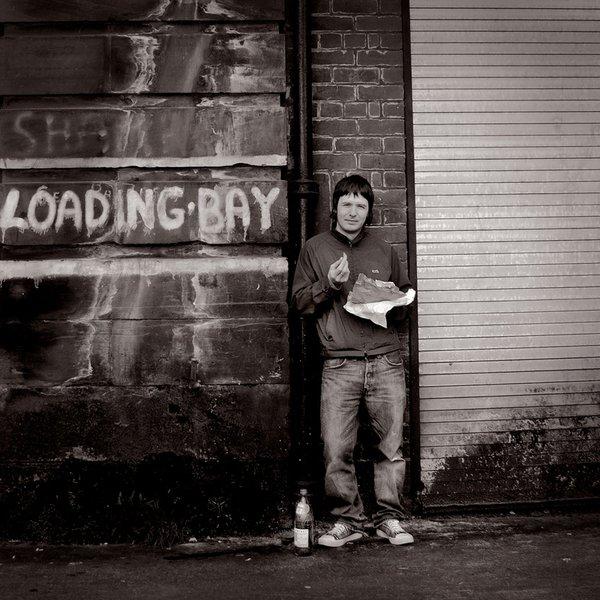 Tate: Turner Prize, 2005. Photo: Adrian Barry