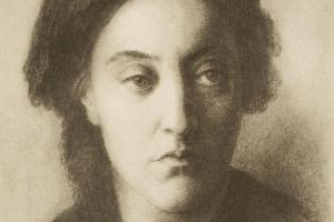 In Ñspel: AFTER DEATH, by Christina Rossetti