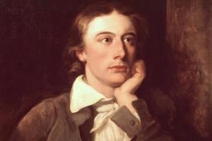 In Ñspel: ODE ON A GRECIAN URN, by John Keats