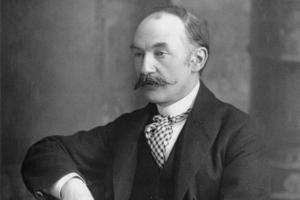 In Ñspel: THE VOICE, by Thomas Hardy