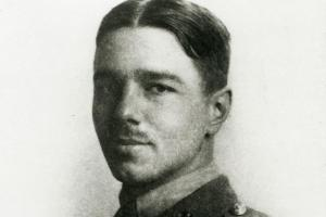 In Ñspel: DISABLED, by Wilfred Owen