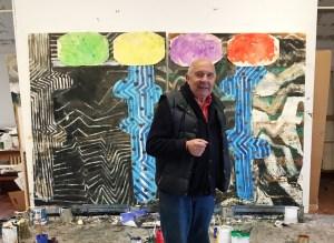 About Artists: JOHN WALKER