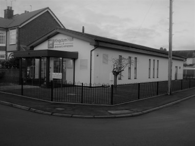 Kingdom Hall, Sommerville Road, Wyken │ 2019