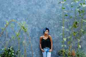 The Guardian, 25 August 2016: 'Meet the artists making women of colour truly seen.' Photograph: Amaal Said.
