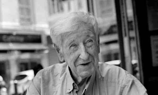 The Guardian, obituary; Photograph: John Minihan Press.