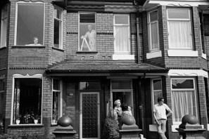 Martin Parr, Rusholme, Manchester, England, 1972 © Martin Parr / Magnum Photos