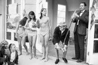 Beauty Pageant, c.1967, by Tony Ray-Jones