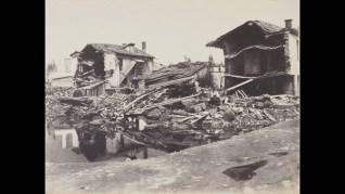 Edouard Denis Baldus: flooding in Lyon (1856) ©Wilson Centre for Photography