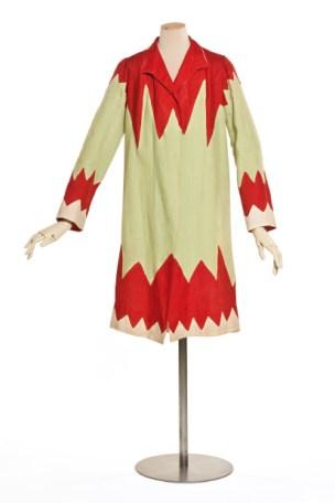 Day coat, 1925