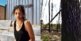 Sonal Kantaria: Traces, Sigrid / Perth, 2013