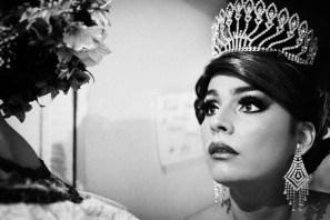Nataly Angel Miranda, from the series Dancing Like a Woman by Viviana Peretti