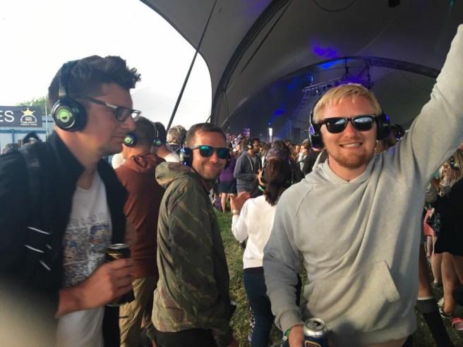 Go to Glastonbury Festival - The Ultimate Bucket List