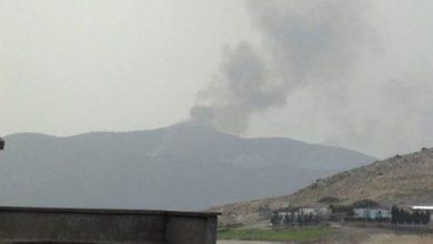 Photo of المقاتلات التركية تعاود قصف قرى تابعة لأحد أقضية محافظة دهوك