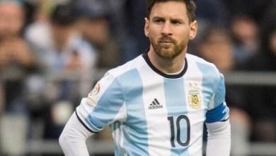 Photo of مدرب الأرجنتين يعلق على مواجهة العراق ويبرر غياب ميسي