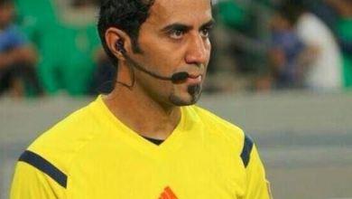 Photo of إلغاء مباراة بالدوري بعد الاعتداء على الحكم المساعد