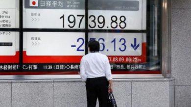 Photo of المؤشر نيكي ينخفض 0.18% في بداية التعامل بطوكيو