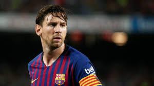 Photo of برشلونة يخطط لاقتراح عقد جديد على ميسي