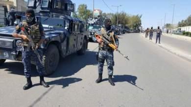 Photo of الشرطة الاتحادية تنفذ عمليتين منفصلتين إحداهما للقبض على متهم بالتهديد وأخرى للتفتيش على السلاح غير المرخص في بغداد