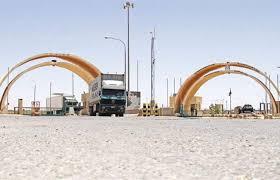 Photo of النافذ الحدودية :احالة 8 شاحنات للقضاء لوجود تلاعب باوزان حمولتها في منفذ طريبيل