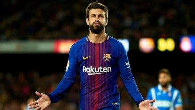 Photo of بيكيه يخطط لرئاسة برشلونة قريباً