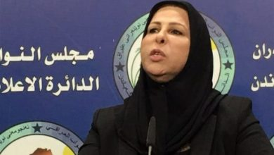 Photo of عالية نصيف تبدي استغرابها من اتهامها بالإساءة الى أهالي الموصل