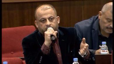 Photo of نائب على رئيس هيئة التقاعد الوطنية تقديم استقالته او حل مشكلة دائرة تقاعد البصرة